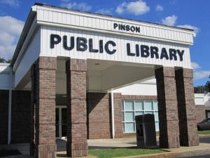 Pinson Public Library hosting Heroes Week