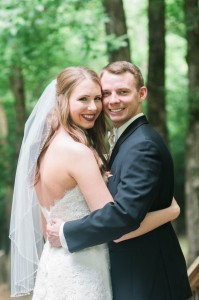 Mr. & Mrs. Daniel Taylor Bradford submitted photo