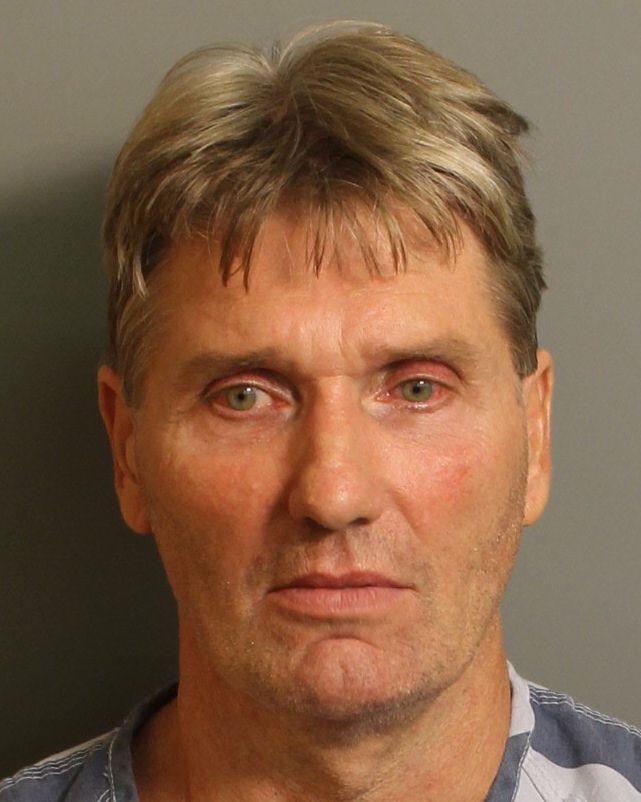 Corner man arrested for trafficking marijuana