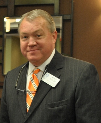 Taylor plans to seek re-election on city council in Trussville