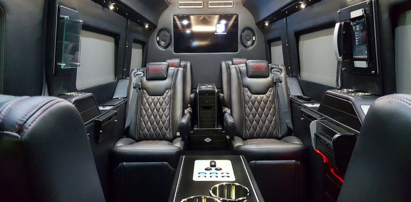 Trussville company outfits special edition Nick Saban Mercedes-Benz