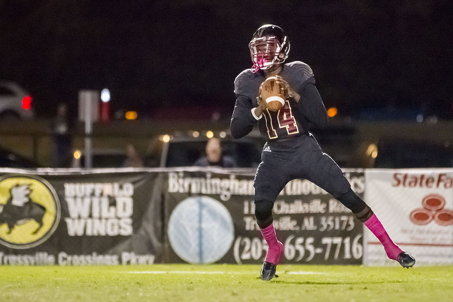 Pinson Valley survives Carver to earn playoff spot