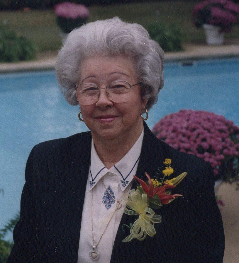 Goldie P. Paine