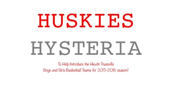 Huskies Hoops Hysteria tips after football