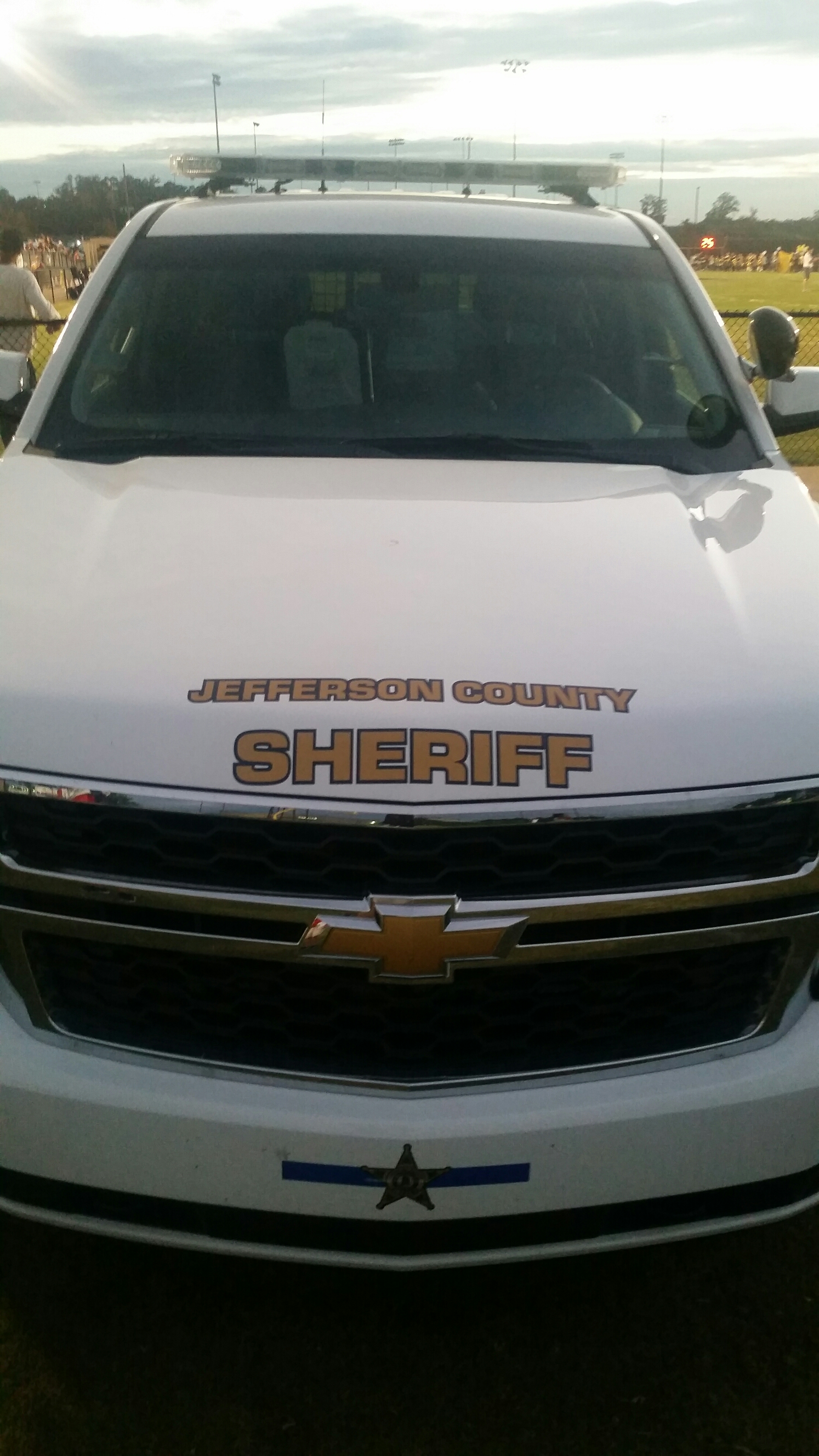 Jefferson County man shot after allegedly hitting man in the head with a wrench