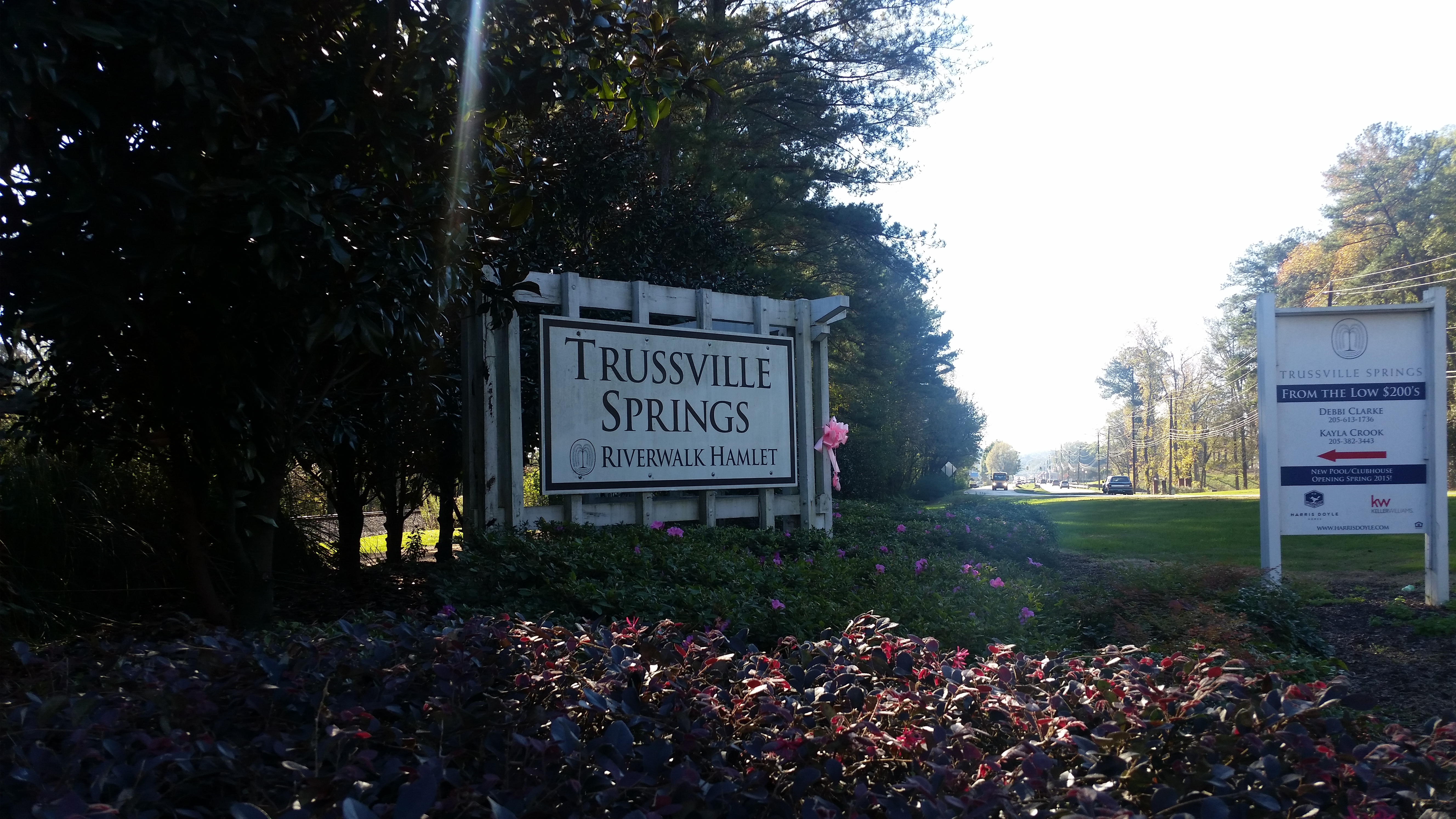 City Council meeting dominated by frustrated Trussville Springs residents