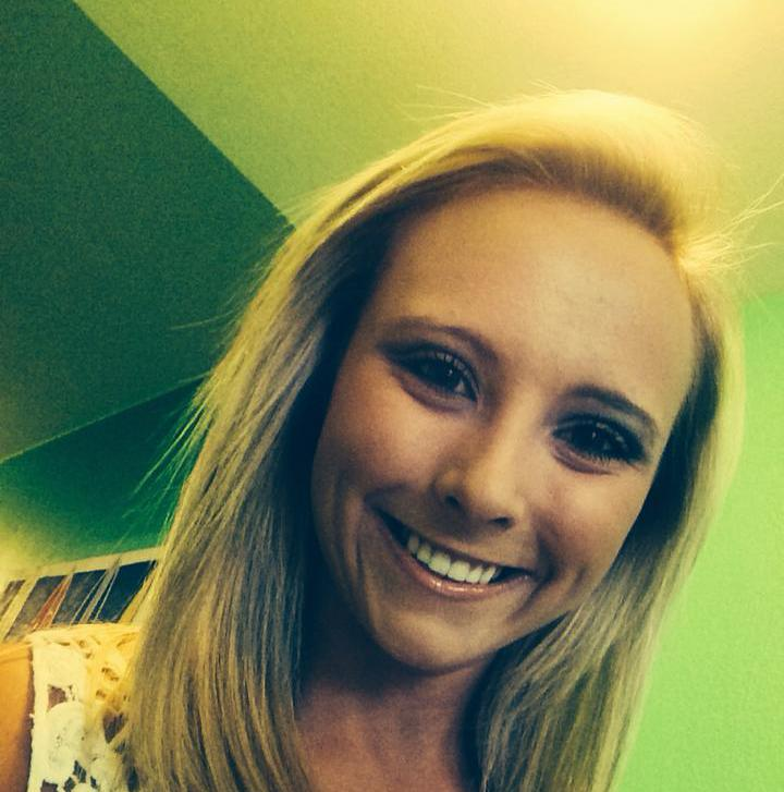 Cheerleader's body found hours after fatal wreck
