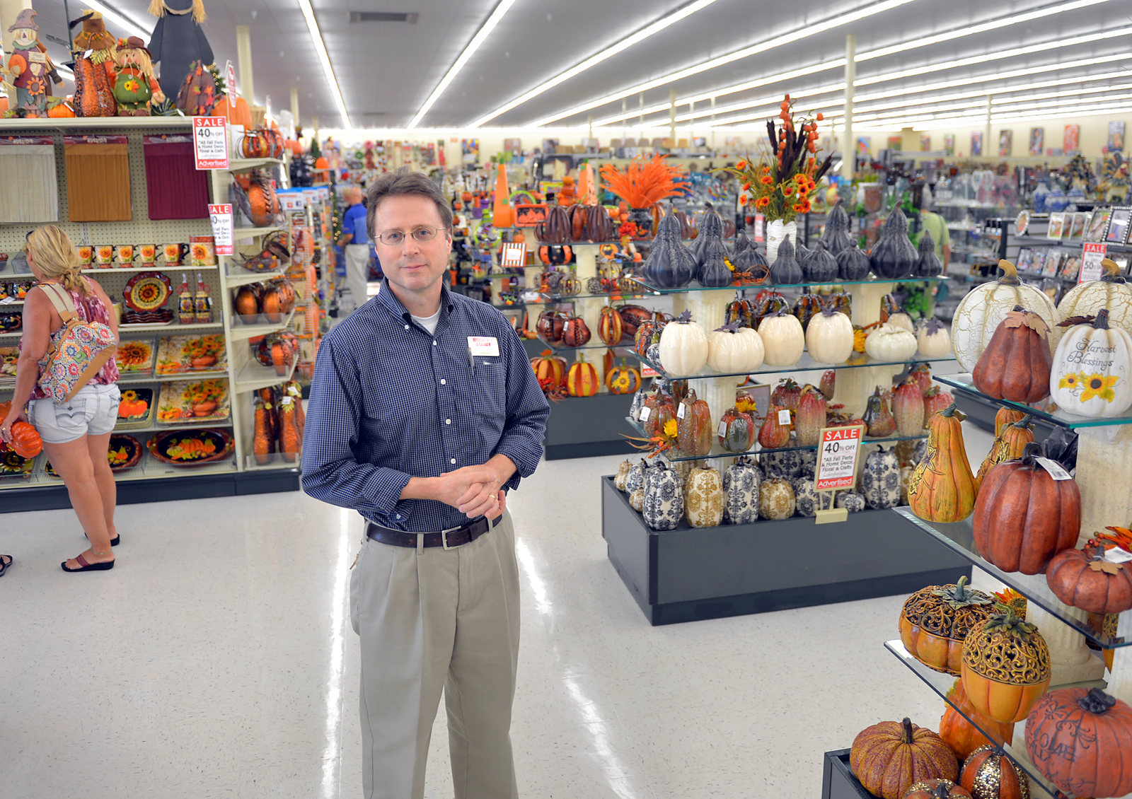 What to expect at Trussville's Hobby Lobby - The ... on Hobby Lobby Online Shopping id=28916
