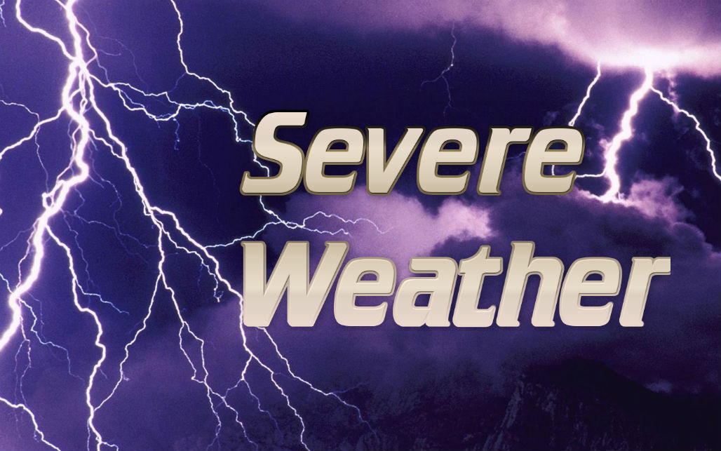 Flood Warning- NWS issues severe weather alerts for the area