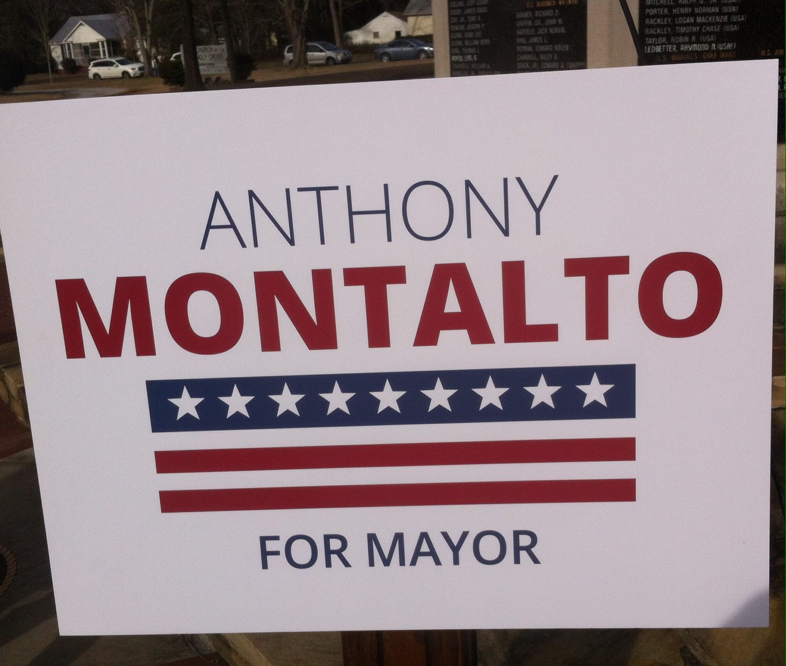 Montalto to run for Mayor of Trussville