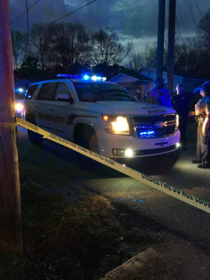 4 shot in Bessemer, shooters still at large