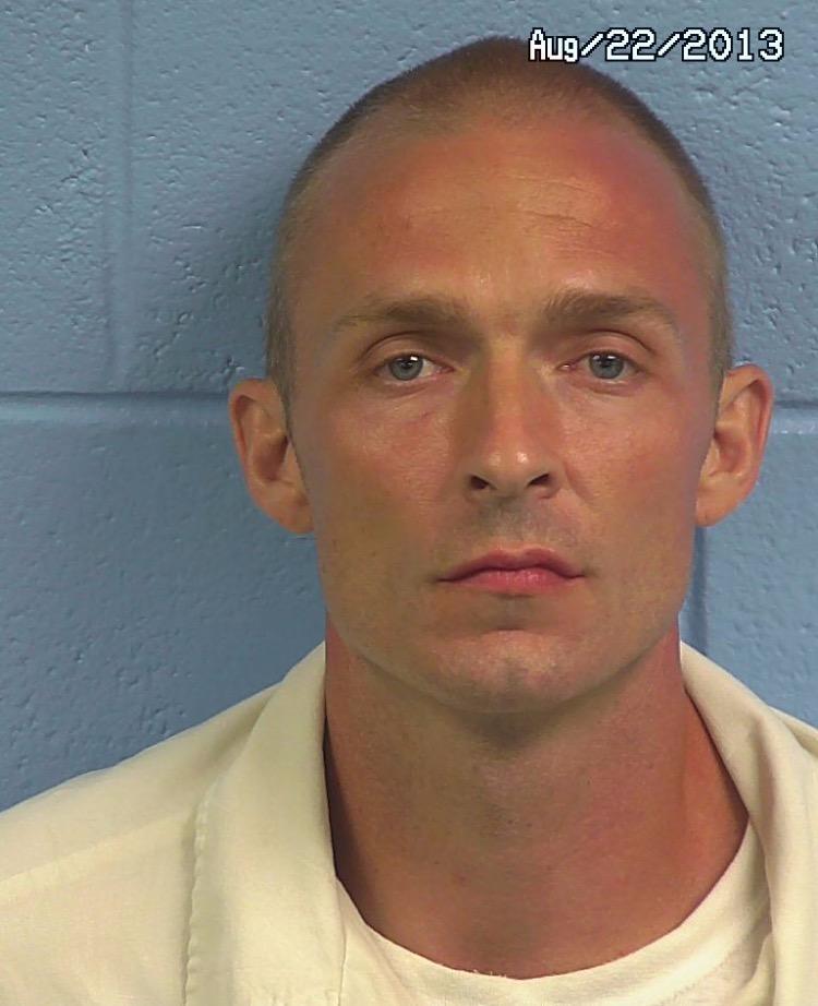 Dawson man sought for receiving stolen property