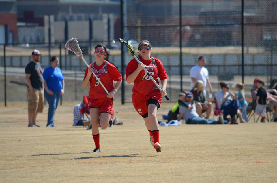 Hewitt-Trussville lacrosse teams keep battling
