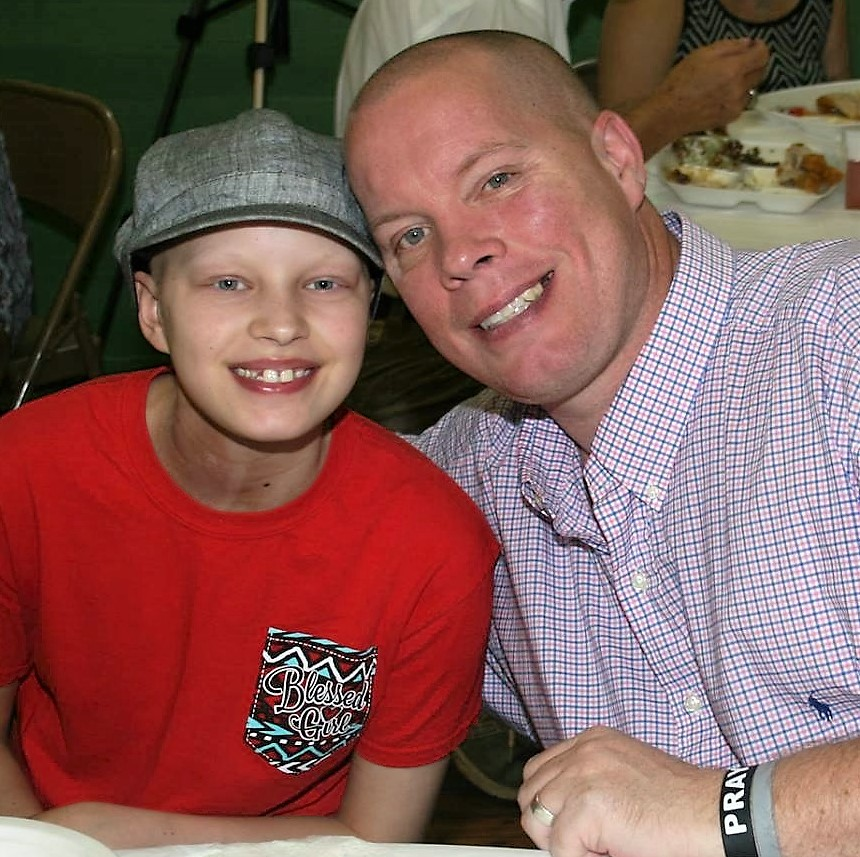 Trussville family hit twice by cancer now participating in Relay For Life