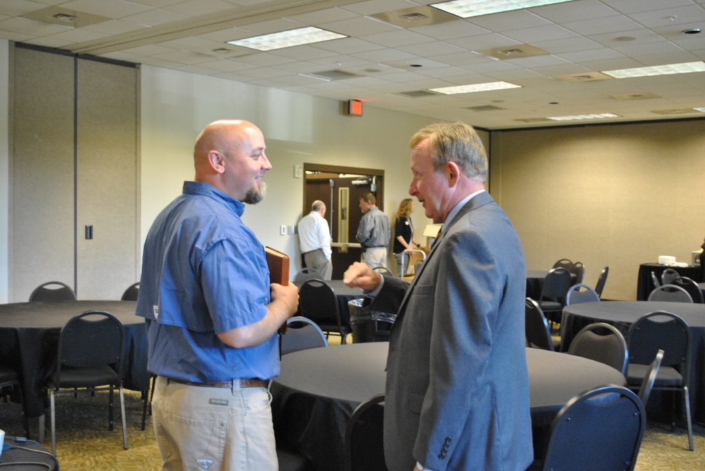 2nd Annual First Responders Breakfast to thank fire, police departments