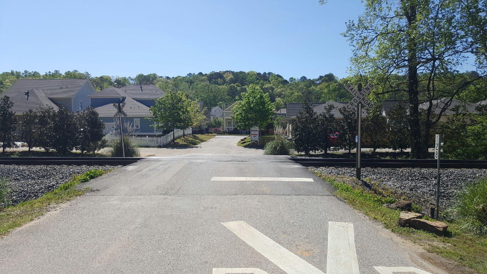 Mayor halts all new building permits in Trussville Springs development