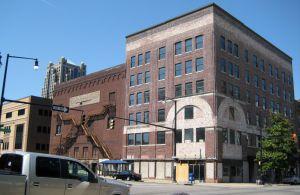 Lyric Theatre via wikicommons