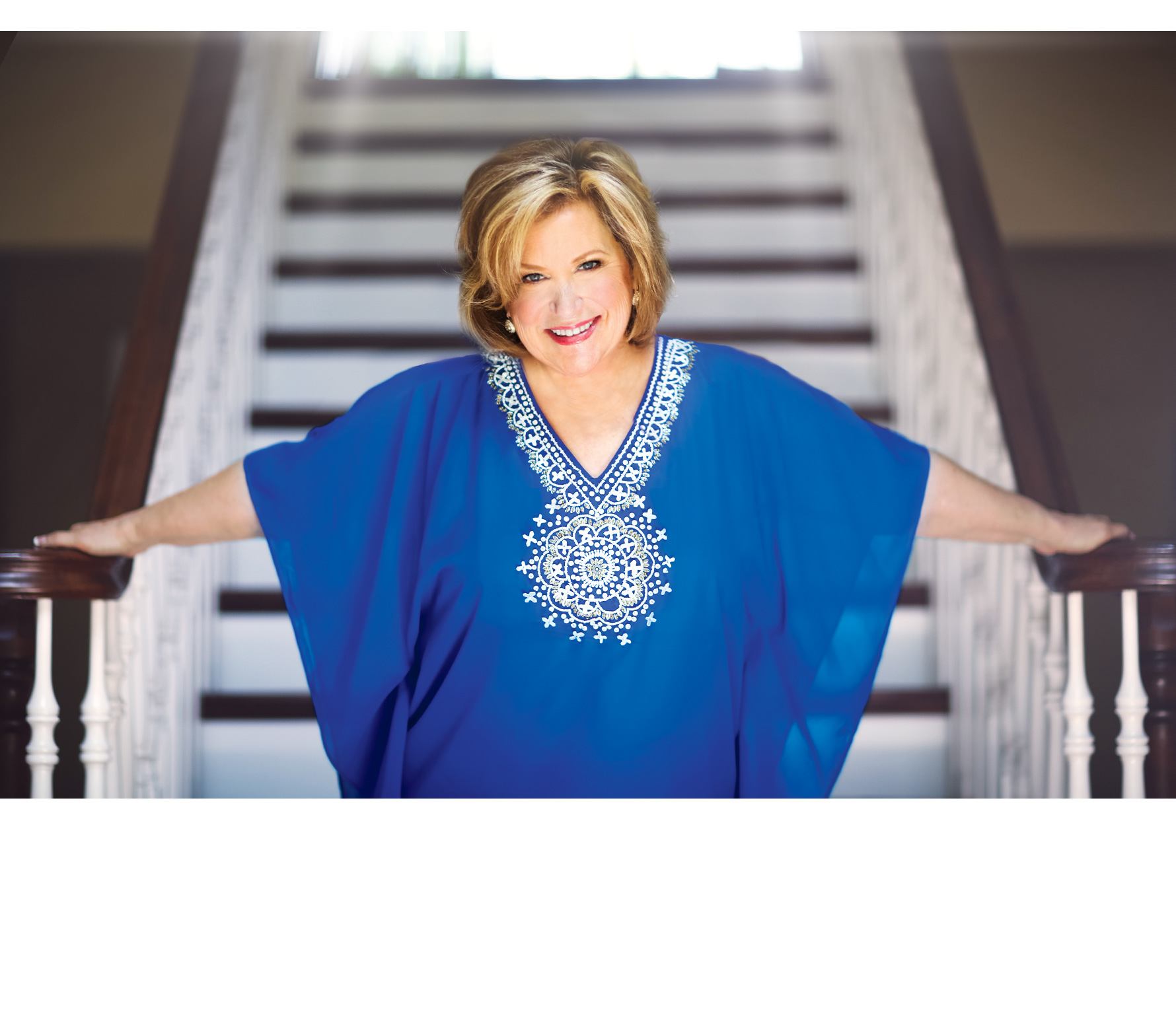 Christian music icon Sandi Patty coming to Trussville during Farewell Tour