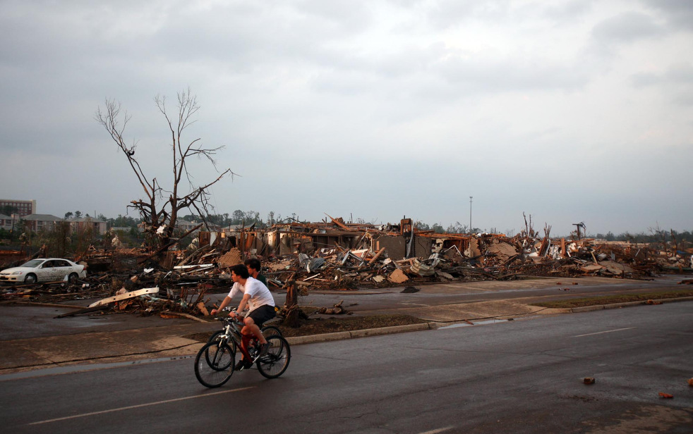 State set to pause for remembrance of April 27, 2011 tornado outbreak