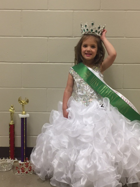 Miss City Fest pageant winners announced