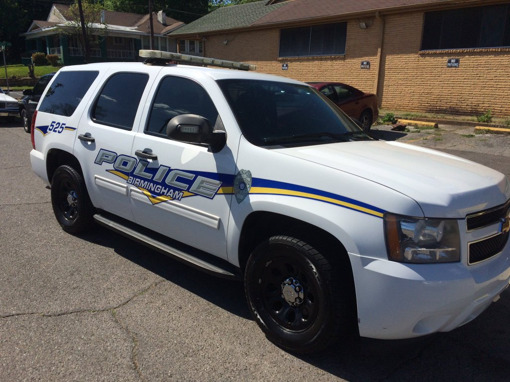 Birmingham police investigating ninth homicide in eight days
