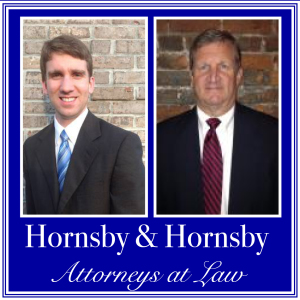 Hornsby & Hornsby, Attorneys at Law