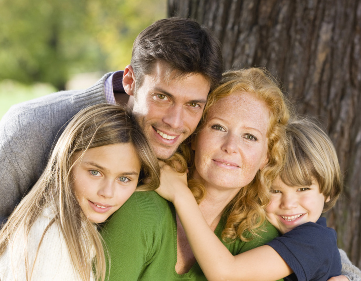 Happy Mother's Day! Tell us about your Mom