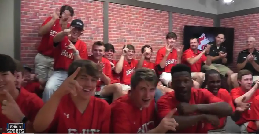 VIDEO: Championship edition of Tribune Sports Live!