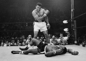 Muhammad Ali dead at 74.