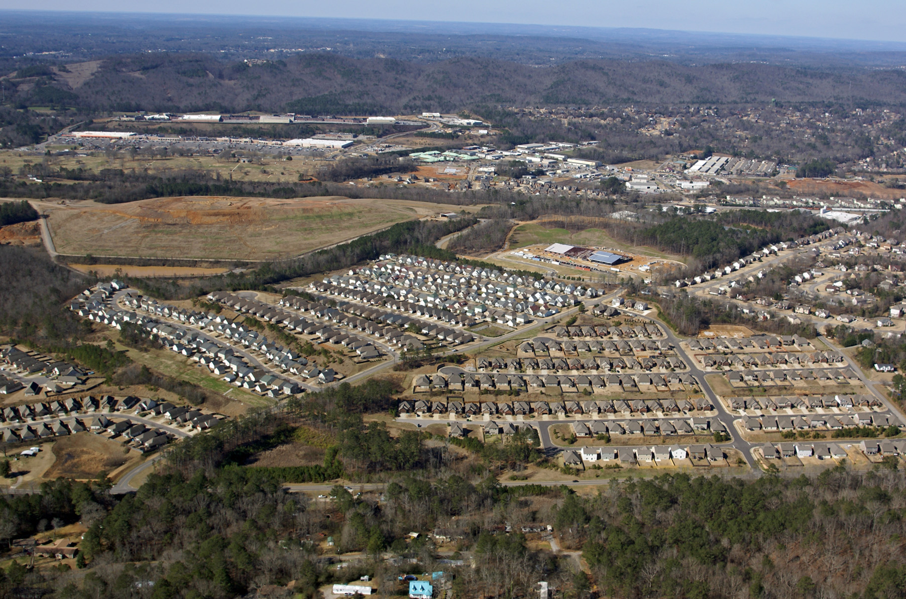 ADEM concludes investigation on Eastern Area Landfill