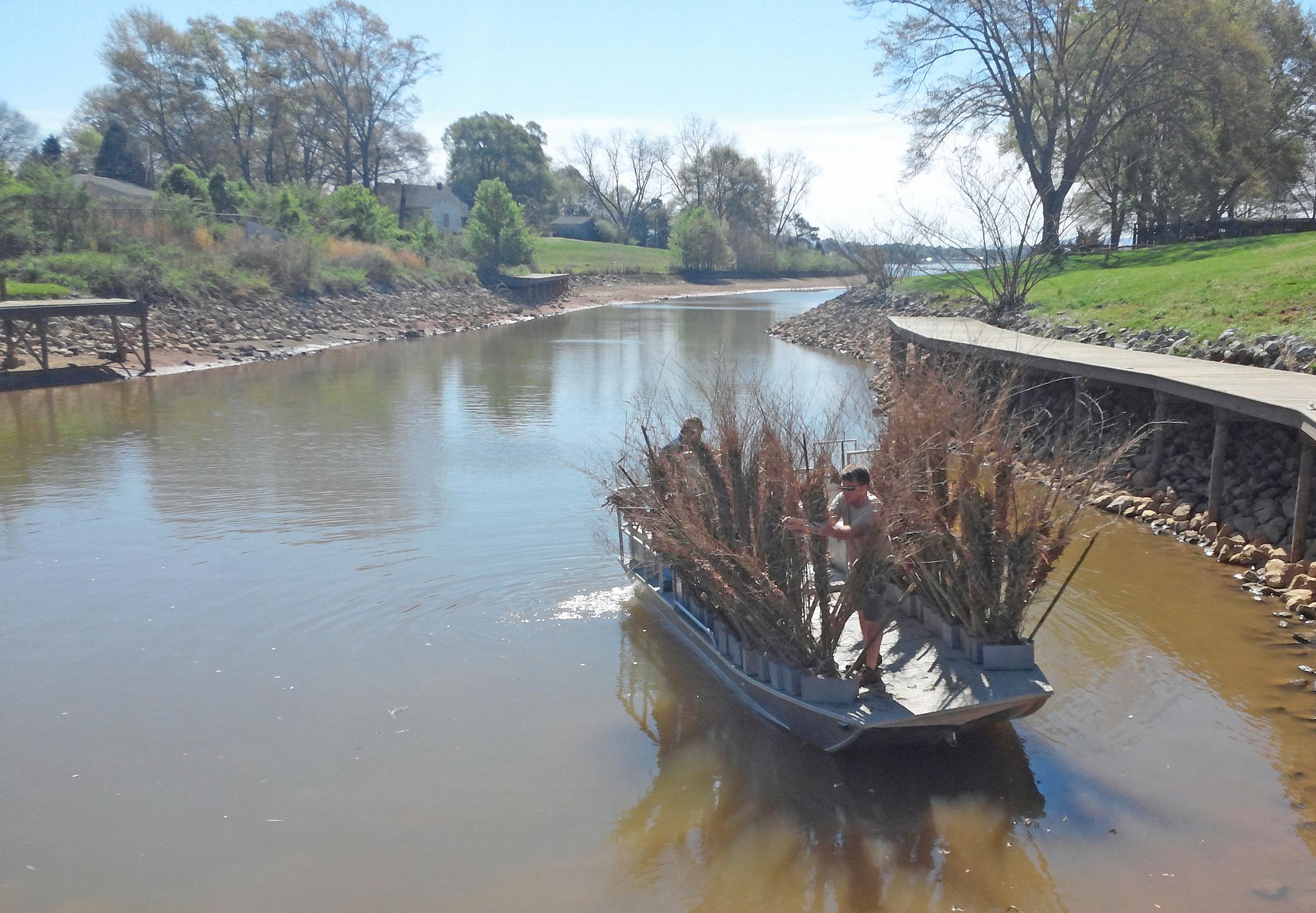 Tips for freshwater fishing