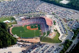 SEC baseball tournament stays in Hoover