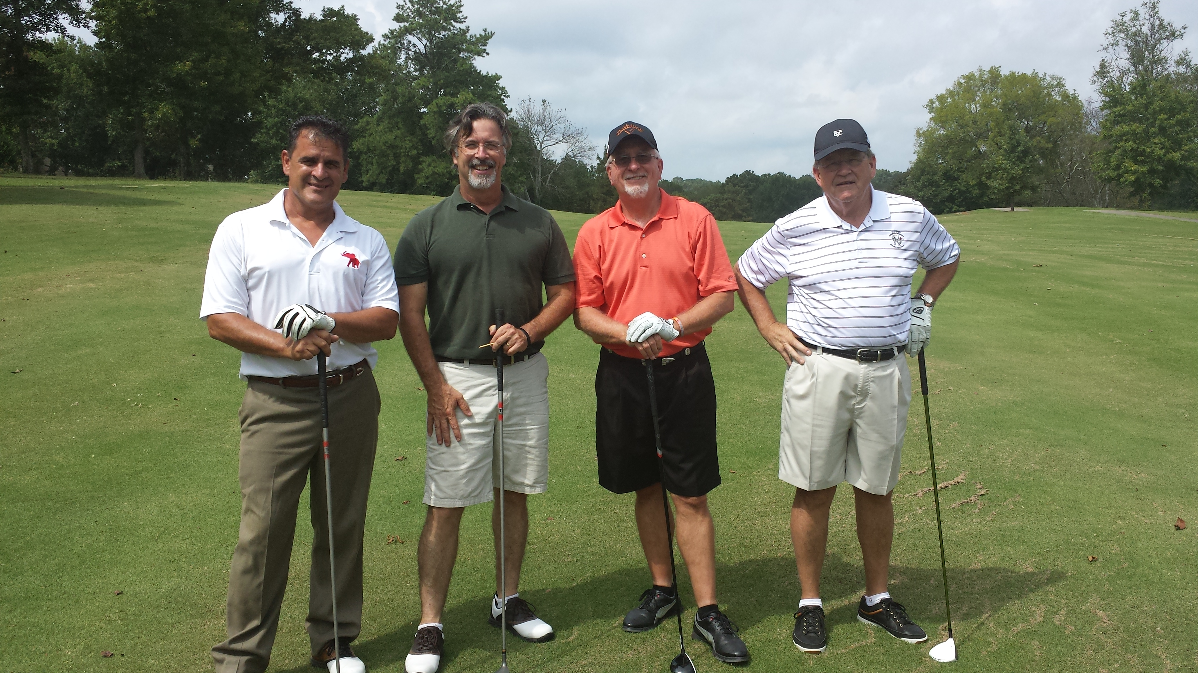 24th annual charity golf tournament to raise scholarship funds