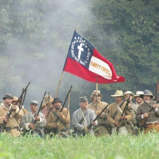 Civil War reenactment to bring history to life Saturday