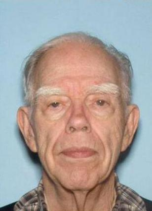 Missing senior found safe