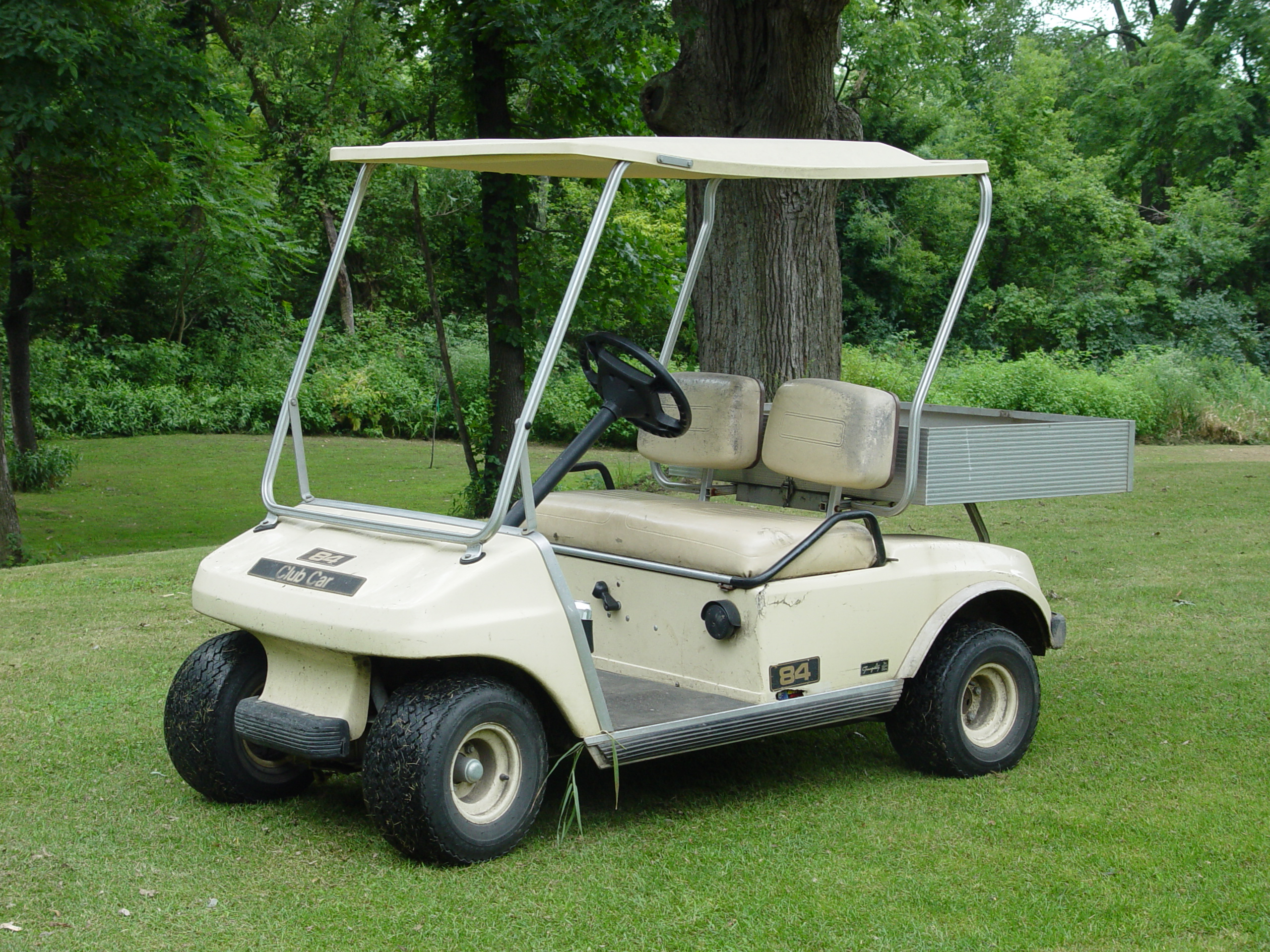 Ordinance drafted to regulate golf carts in Trussville