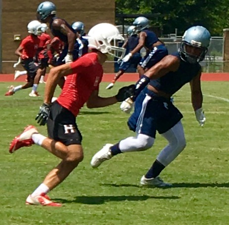 McAdory captures Deerfoot Invitational 7on7 tournament at Clay