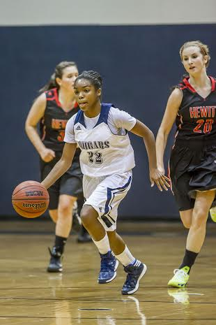 Girls Basketball: Cougars win at Lady Jags Classic, Pinson to consolation bracket