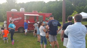 Eugene's Hot Chicken will bring the Nashville-style poultry to Trussville diners.