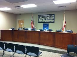 BOE discusses policy updates, 2017 budget
