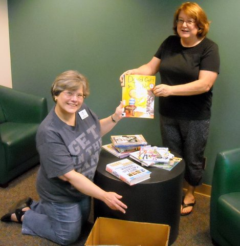 Friends of the Library to host book sale
