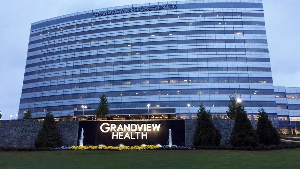 Grandview Medical Center hosting job fair Tuesday