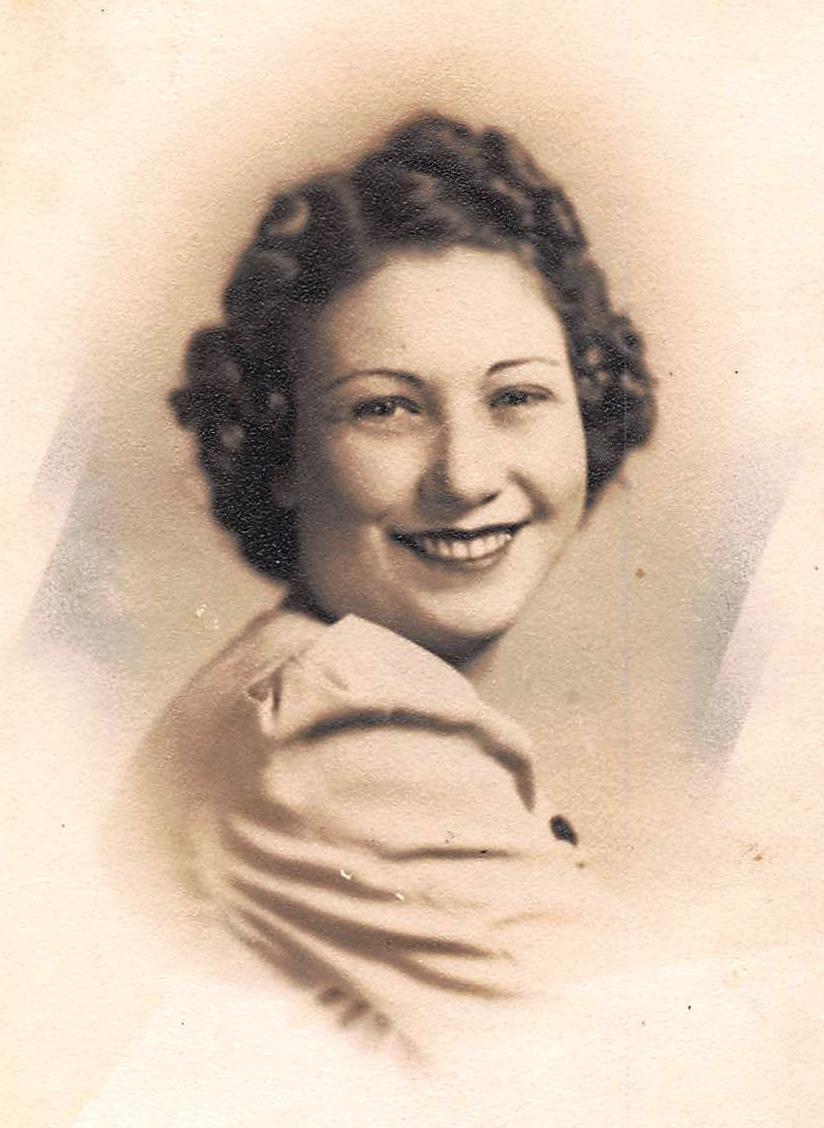 Mary Ellen Watkins