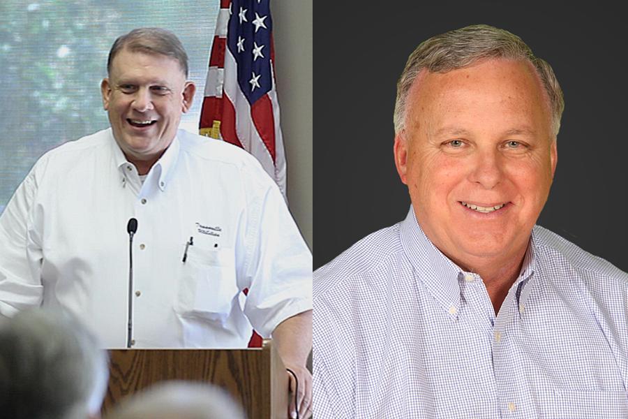 Melton endorses Choat in runoff election