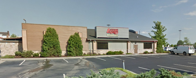 Logan's Roadhouse to allegedly file for bankruptcy
