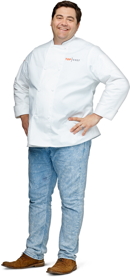 Top Chef contestant to be guest chef at Crazy Horse this weekend