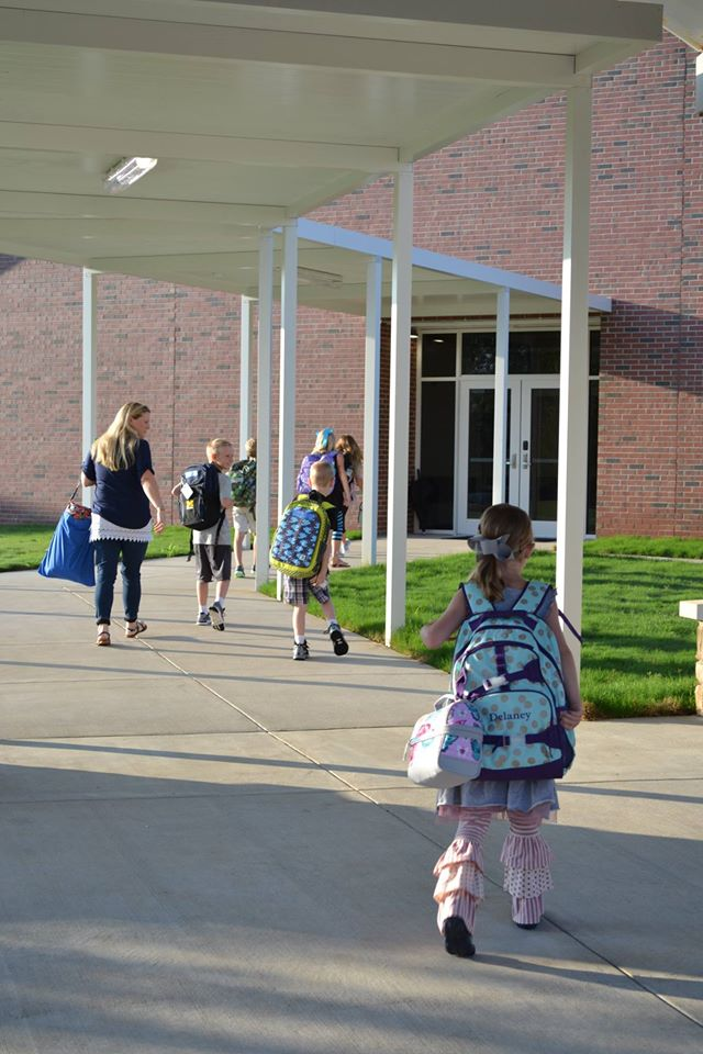Trussville parents concerned about recess, class sizes