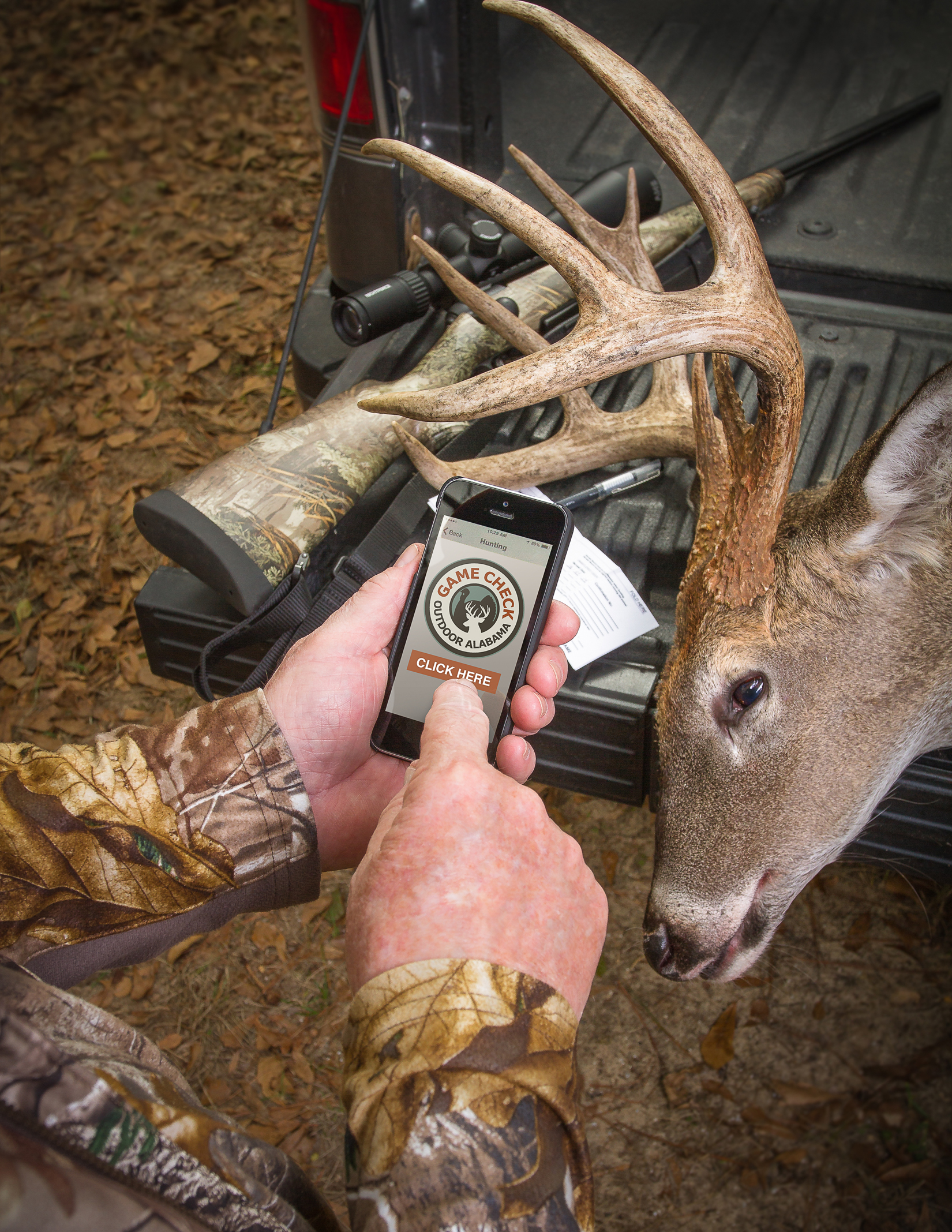 Upcoming hunting season significantly different from seasons past