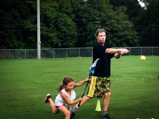 Lacrosse Day coming to Trussville October 8