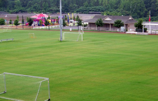 Special Olympics Soccer Tournament to take place Thursday